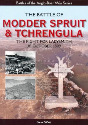 The Battle of Modder Spruit and Tchrengula