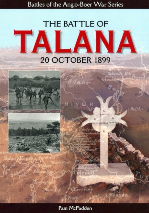 The Battle of Talana