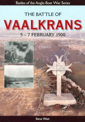 The Battle of Vaalkrans: 5–7 February 1900