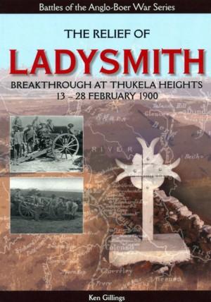 The Relief Of Ladysmith