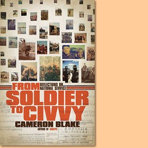 From Soldier to Civvy. South African National Service