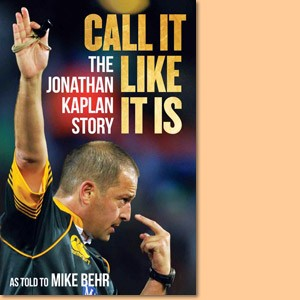 Call It Like It Is. The Jonathan Kaplan Story