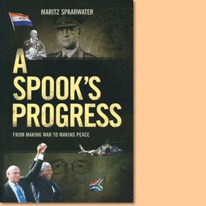 A Spook's Progress