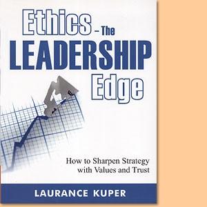 Ethics - The Leadership Edge