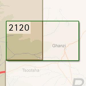 Rietfontein [1:250.000]