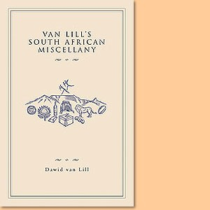 Van Lill's South African Miscellany