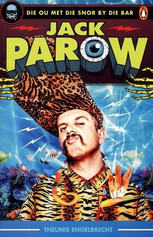 Jack Parow: Die ou met die snor by die bar