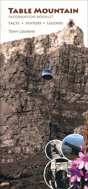 Table Mountain Information Booklet (Blue Mountain)