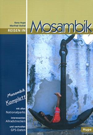 Reisen in Mosambik (Ilona Hupe Verlag)