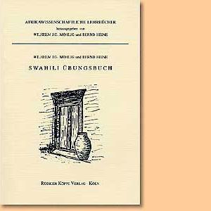 Swahili Übungsbuch