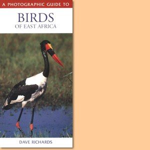 A Photographic Guide to Birds of East Africa