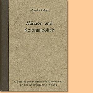 Mission und Kolonialpolitik