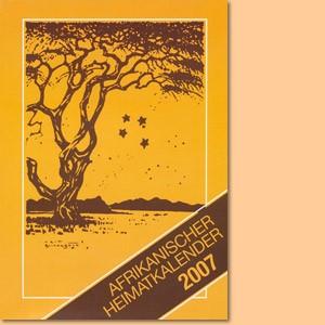 Afrikanischer Heimatkalender 2007