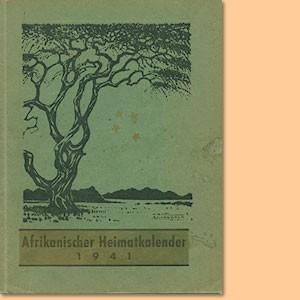 Afrikanischer Heimatkalender 1941