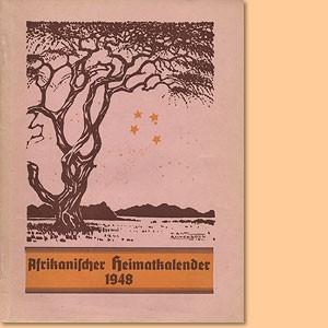 Afrikanischer Heimatkalender 1948