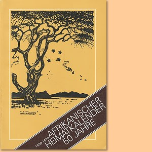 Afrikanischer Heimatkalender 1979 - Jubiläumsausgabe 1930-1979