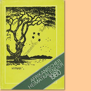 Afrikanischer Heimatkalender 1980