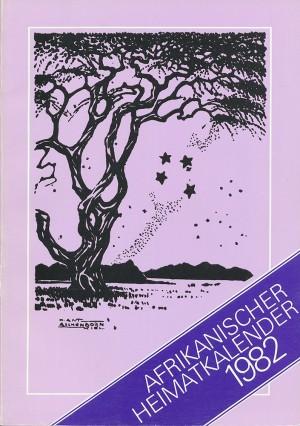 Afrikanischer Heimatkalender 1982