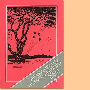Afrikanischer Heimatkalender 1984