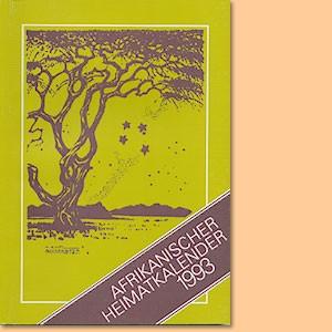 Afrikanischer Heimatkalender 1993