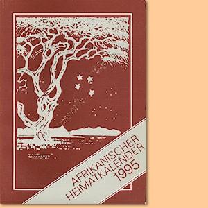 Afrikanischer Heimatkalender 1995