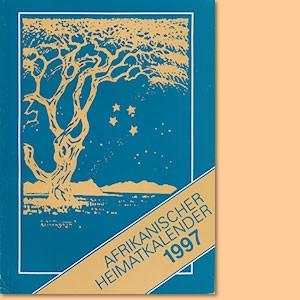 Afrikanischer Heimatkalender 1997