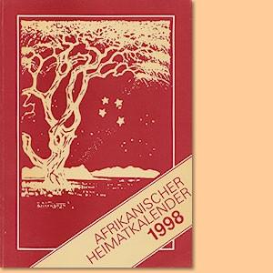 Afrikanischer Heimatkalender 1998