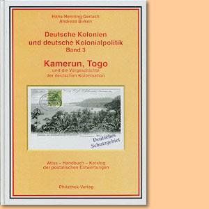 Kamerun, Togo und die Vorgeschichte der deutschen Kolonisation