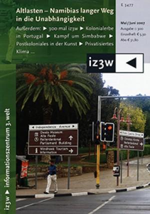 Altlasten. Namibias langer Weg in die Unabhängigkeit