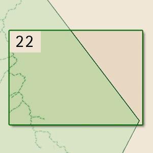 Mazeamanong [1:250.000]