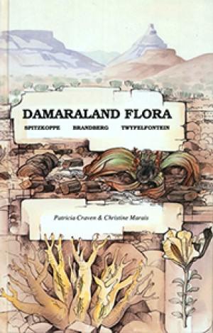 Damaraland Flora. Spitzkoppe, Brandberg, Twyfelfontein. English version