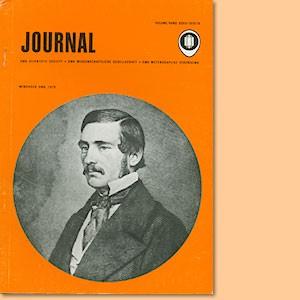 JOURNAL Vol. 33 (1978-79)