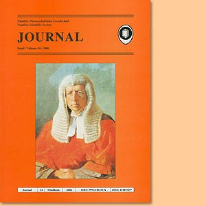 Journal Vol. 54/2006