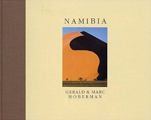 Namibia: Deutsche Ausgabe von Hoberman