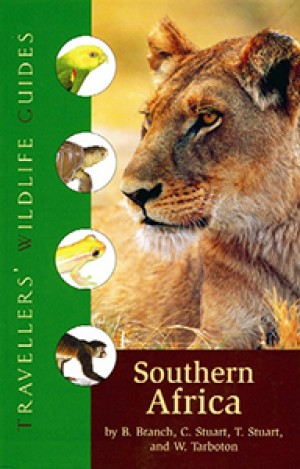 Traveller's Wildlife Guide Southern Africa