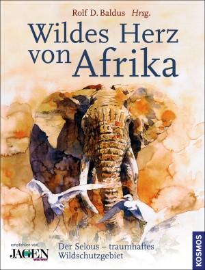 Wildes Herz von Afrika: Der Selous - traumhaftes Wildschutzgebiet