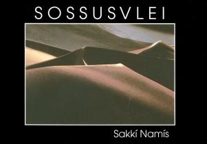 Sossusvlei. Gateway to planet Namib