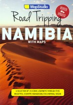 Road Tripping Namibia (Mapstudio)