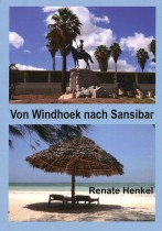 Von Windhoek nach Sansibar