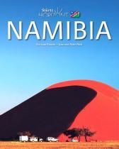 Namibia (Reihe Horizont: Stürtz-Verlag)