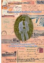 Postassistent Andreas Schneider und seine Ansichtskarten aus Deutsch-Südwestafrika 1898-1902