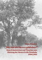 Wo sind die Herero geblieben?