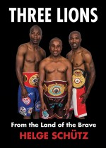 Three Lions from the Land of the Brave