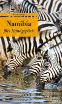 Namibia fürs Handgepäck