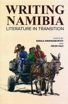 Writing Namibia