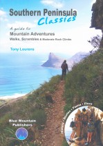 Southern Peninsula Classics: A Guide To Mountain Adventures