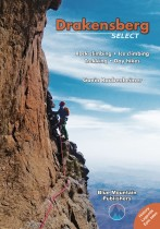 Drakensberg Select: Rock climbing, Ice climbing, Trekking, Day hikes