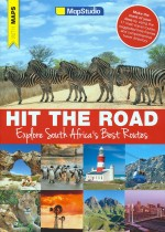 Hit the Road. Explore South Africa's best Routes