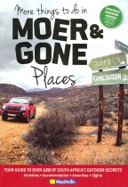 More things to do in Moer and Gone Places (MapStudio)