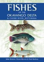 Fishes of the Okavango Delta & Chobe River, Botswana